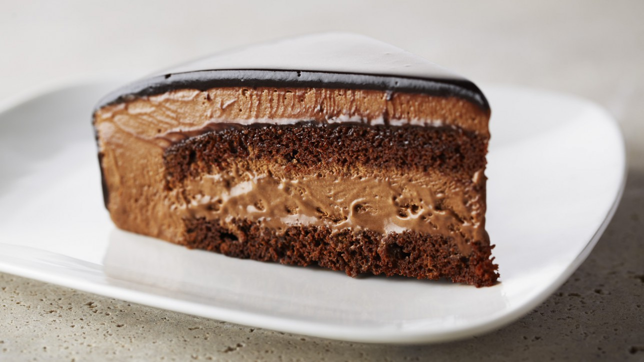 Image Result For Chocolate Creme Patissiere Cake