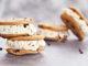 Crème Glacée aux Biscuits